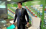 Haro: �Quiero que el CB Sevilla sea una secci�n m�s del Real Betis Balompi�