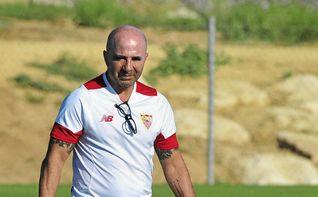 Presidente AFA: Simeone y Sampaoli �tienen posibilidades� ser seleccionador
