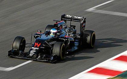 Alonso ha destacado que el tiempo en Hockenheim puede jugar a su favor.