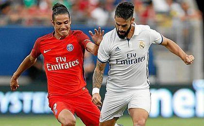El Real Madrid disputará el sábado su segundo partido ante el Chelsea de Conte.