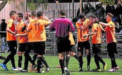 El Carmona jugará la temporada que viene en Segunda Andaluza por la retirada del Trajano.
