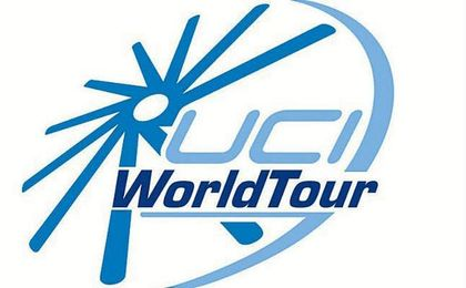 Logo del World Tour.