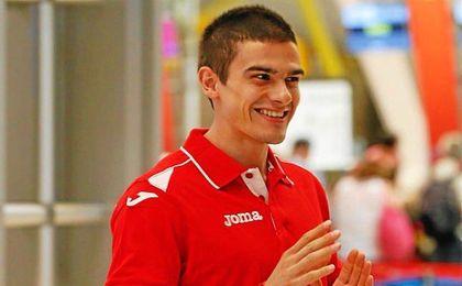 Bruno Hortelano ha decidido que solo competirá en 200 metros.