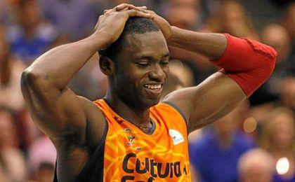 Sato renueva con el Valencia Basket