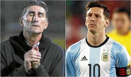 Messi anunciaba su retirada de la albiceleste tras perder la final ante Chile en la Copa América.