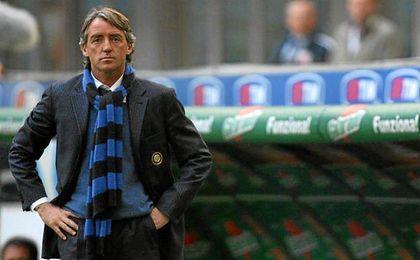 Roberto Mancini abandona el club a falta de dos semanas para que arranque la Serie A.