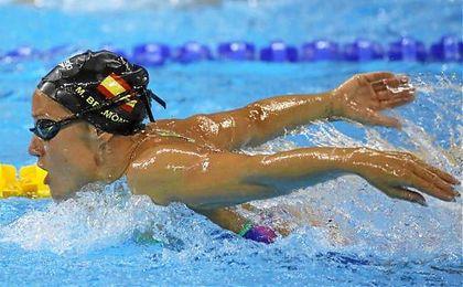 Mireia es la única deportista olímpica española que ha contribuido al casillero de medallas con un bronce.