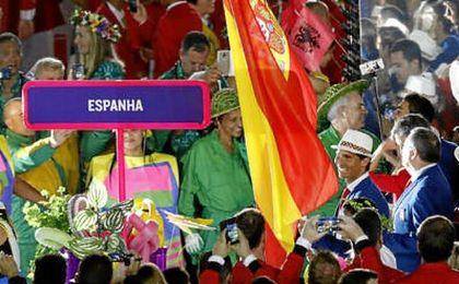 Horarios de nuestros deportistas en Río para el viernes 12