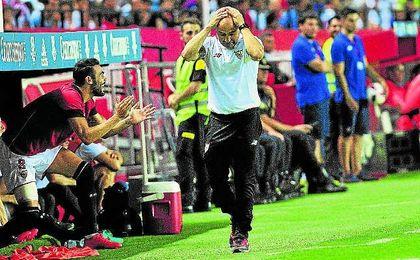 El Barça generó su locura.