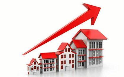La venta de viviendas unifamiliares experimentó un fuerte crecimiento, del 22,6%.