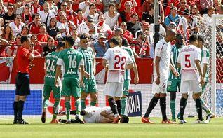 Ya hay horario para el derbi Sevilla-Betis de la jornada 5