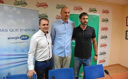 El conjunto de Tabak iniciará los encuentros de preparación el viernes 2 de septiembre ante el FC Barcelona Lassa.
