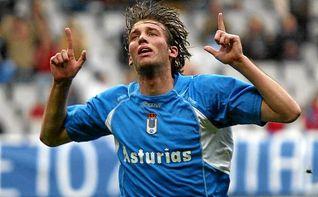 Michu: �Volver al Real Oviedo es un sue�o hecho realidad�