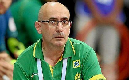 Jordi Ribera ha dejado de ser el seleccionador brasileño y ya negocia su futuro.