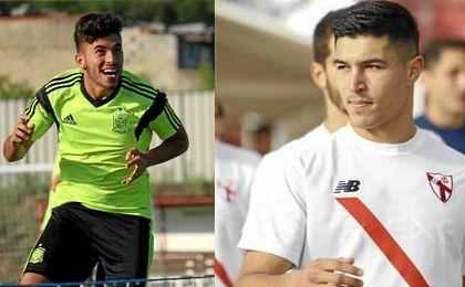 Es la primera convocatoria para Diego González.