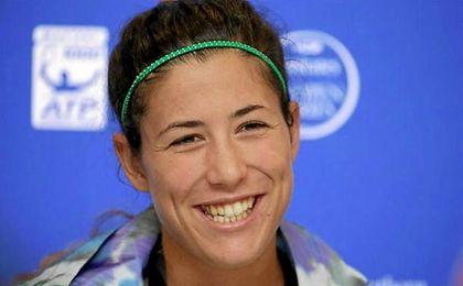 Garbiñe Muguruza se alzaría como número uno del ranking WTA de ganar en US Open.