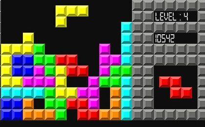 El Tetris fue creado por el programador ruso Alexey Pajitnov en 1984.
