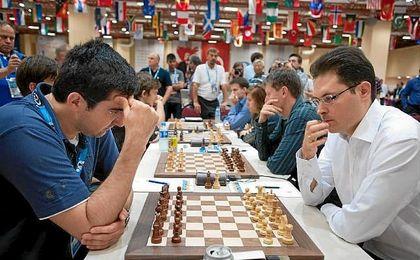 """""""No es el papel de la FIDE el de penalizar a los jugadores por su nerviosismo, edad o condici�n m�dica, confiamos en que se rescinda"""""""