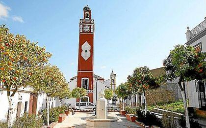La autopsia confirma la muerte por golpe de calor del peregrino fallecido en Almadén