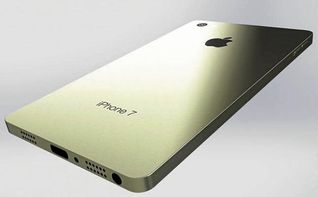�C�mo ser� el nuevo Iphone?