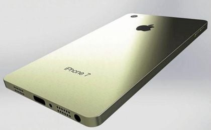 Posible Iphone 7.