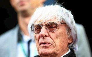 Liberty Media confirma la compra de la F1 y Ecclestone seguir� tres a�os como CEO
