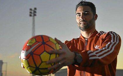 Iborra ha dejado huella en el Sevilla.