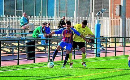 Villanueva Atlético y Claret volverán a competir en Tercera Andaluza, pero en distintos grupos.