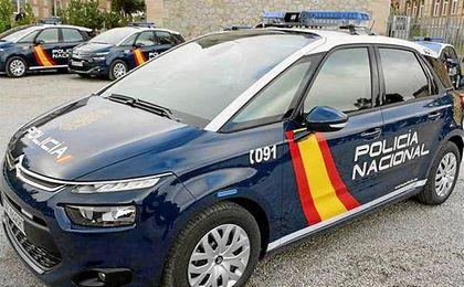 El ladrón fue detenido minutos más tarde tras el despliegue del dispositivo policial.