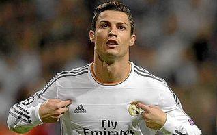 Cristiano Ronaldo, el hombre m�s seguido del mundo en redes sociales