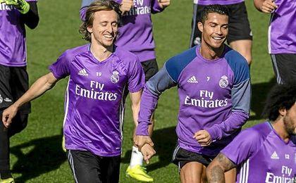 El Real Madrid disputará el Mundial de Clubes en Yokohama.