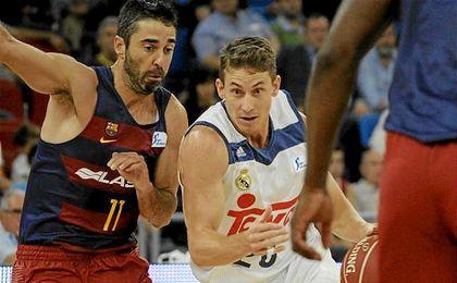 El Barcelona Lassa se enfrentará al Herbalife Gran Canaria en la final.