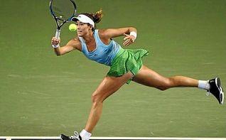 Muguruza contin�a tercera en el r�nking WTA y Arruabarrena avanza 30 puestos