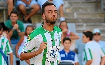 El ex del Sevilla solo se ha había perdido algún partido por sanción.