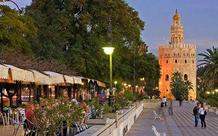 Andaluc�a, principal destino de viaje para los espa�oles
