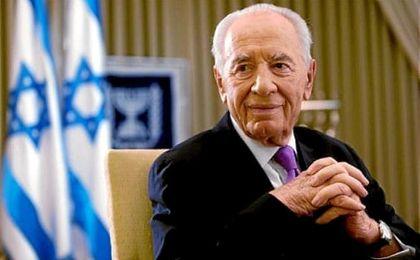 El expresidente israelí Shimon Peres falleció en Tel Aviv a los 93 años.