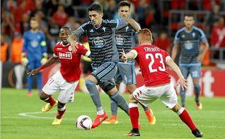 (Previa) Celta, Athletic y Villarreal se juegan la Europa League