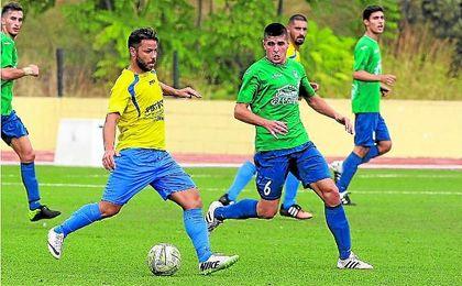 El San Juan volvió a ganar, esta vez frente al Almodóvar.