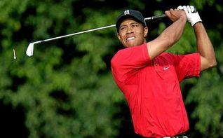Tiger Woods, nombrado capit�n asistente en la Presidents Cup de 2017