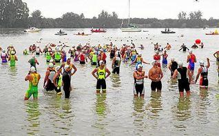 El Guadalquivir se rinde al deporte