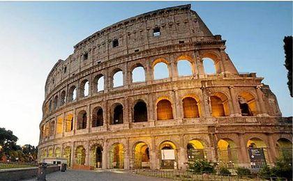 El CONI no podrá presentar finalmente a Roma como candidata a organizar los JJOO de 2024