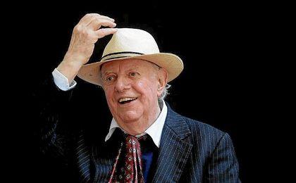 Muere a los 90 a�os de edad el premio Nobel de Literatura Dario Fo