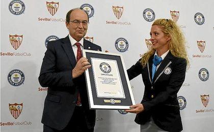 José Castro admitió su ilusión por hacer un ´gran papel´ en Champions League.