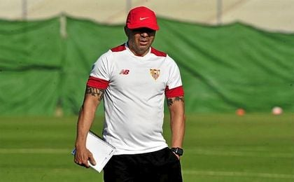 De ganar en Leganés, el Sevilla firmaría el tercer mejor inicio de curso desde que hay Liga de tres puntos.
