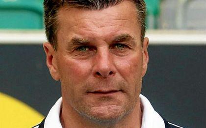 El Wolfsburgo se encuentra a dos puntos de la promoción y a cuatro del descenso.