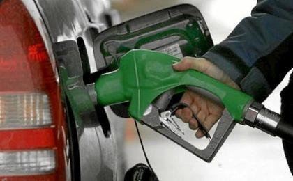 Los coches di�sel son m�s eficientes y consumen menos que los de gasolina.