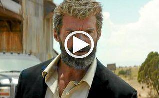 Logan: el trailer de la �ltima pel�cula de Hug Jackman