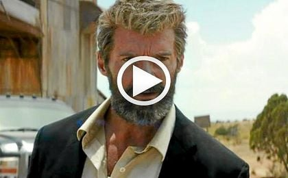 Logan: el trailer de la última película de Hug Jackman
