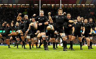 Nueva Zelanda gana a Australia y bate el r�cord de victorias seguidas con 18