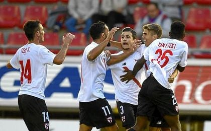 Los de Diego Martínez sumaron su tercer triunfo consecutivo.